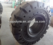 Big rubber solid OTR tyre, Solid loader tyre 17.5-25, 20.5-25, 23.5-25