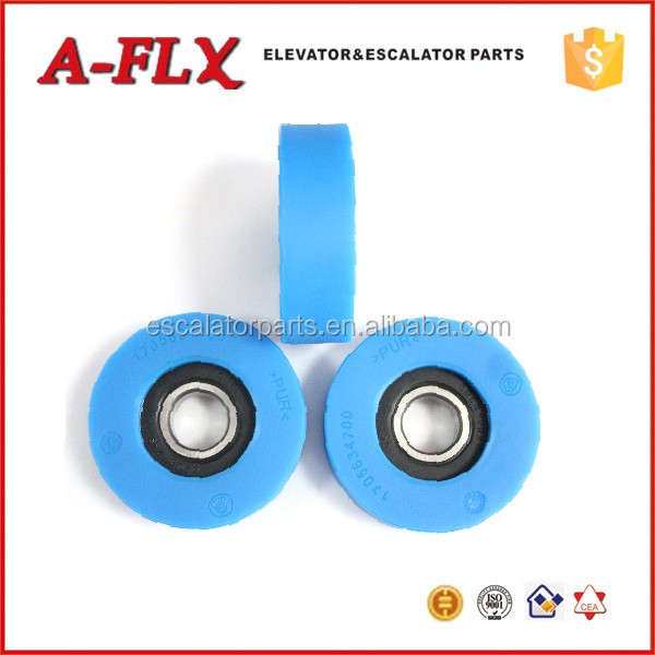 Escalator Step Chain Roller 1705634700 Escalator Spare Parts