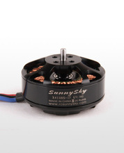Genuine SUNNYSKY X4108S RC Model Multirotor Quadcopter High Power Brushless Motor 4108