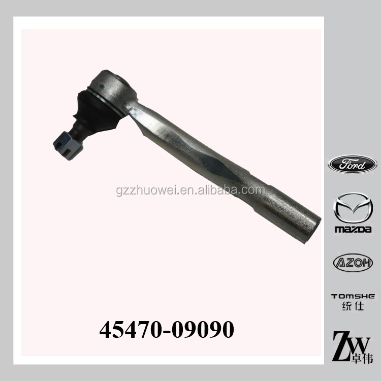 Front Left 45470-39215 Tie Rod End TOYOTA CAMRY ,TOYOTA ESTIMA Parts
