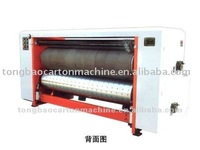 HQM NC-Auto Rotary Die-Cutting machine (Lead edge feeding) corrugated carton machinery