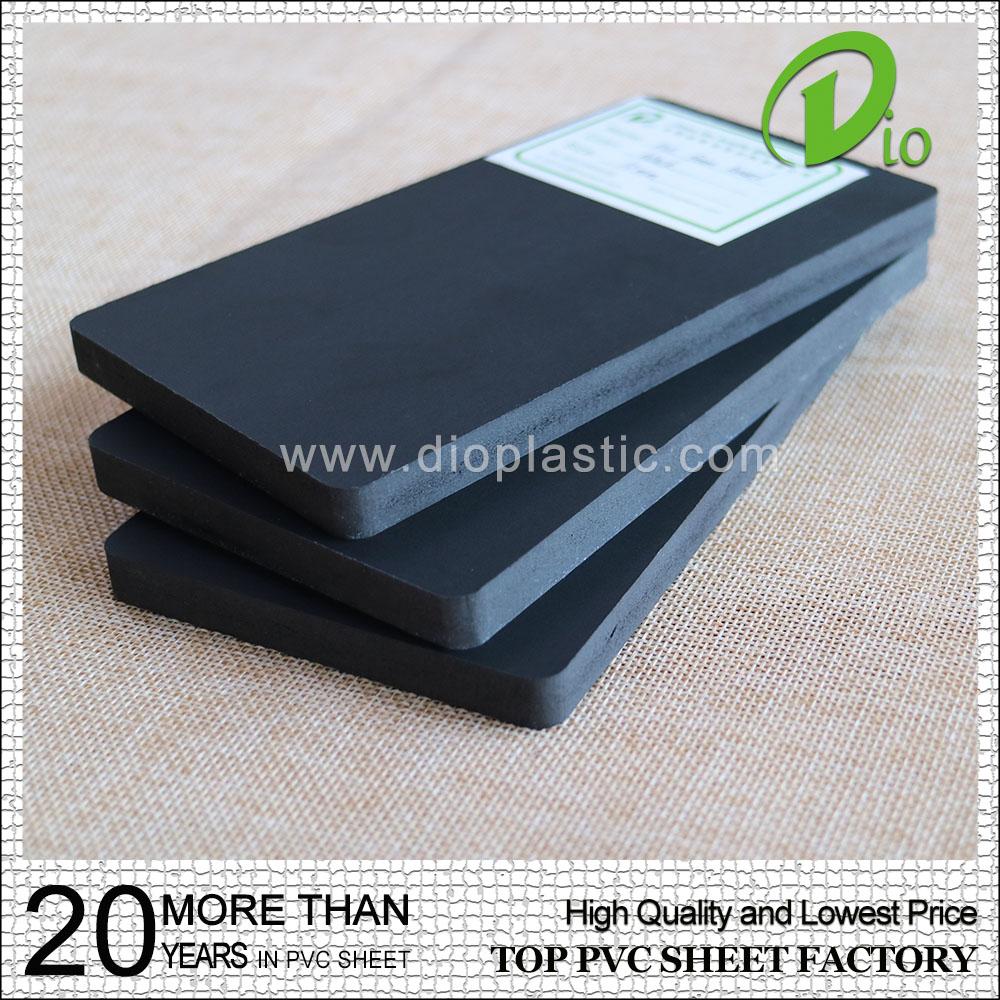 Jinan Dio 5mm colored foam sheets foam sheet 1mm thick