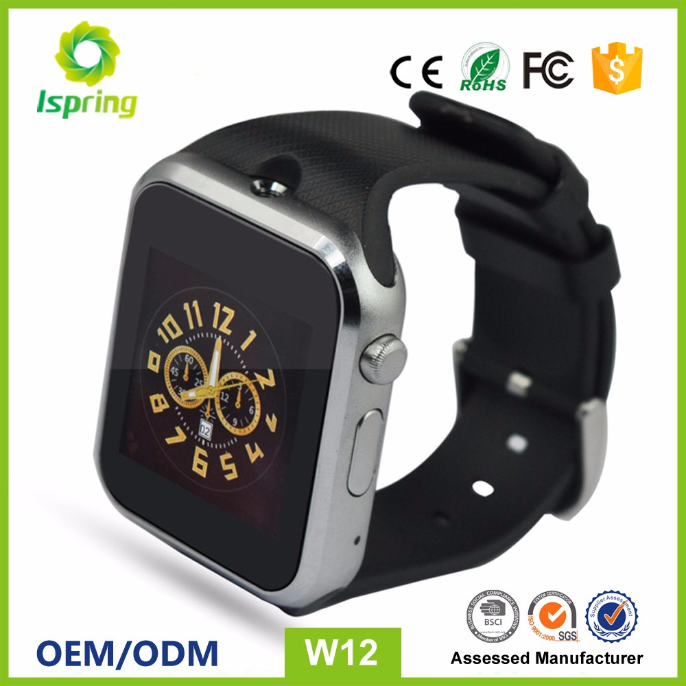 2017with wholesale bluetooth cheap China bluetooth watch manufacturer, GT08 DZ09 A1W11 smartwatch