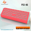 PSS A6 2015 NEW outdoor bluetooth speaker ,stereo, mini bluetooth speaker