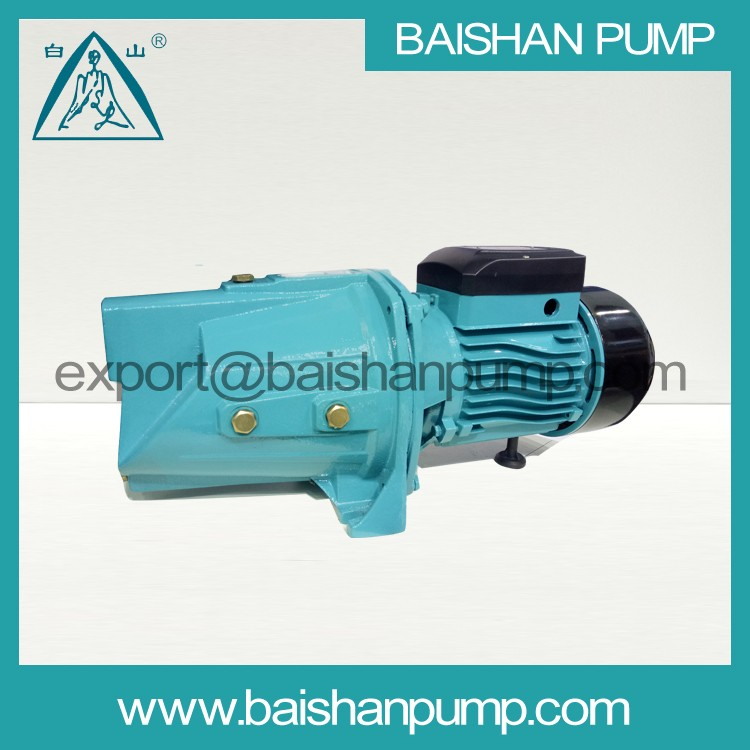 Hydraulic JET series self priming irrigation water pump for sale