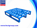 Galvanized Steel Pallet/Collapsible Steel Cage Box/Metal Stillage