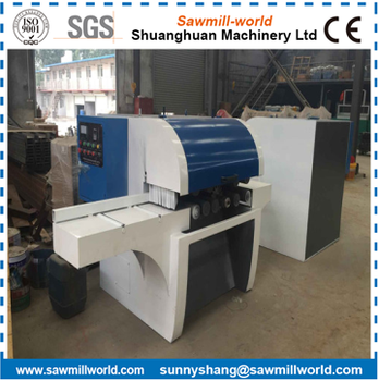 Multiple Blade Saw Machine For Cutting Wood Band Saw Machine Price