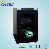Home use cabinet for electronic components-DRY30EA
