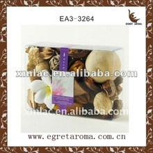 Aromatic natural potpourri herbal