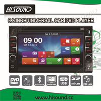 2 din car audio player used car cd player