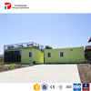 China Made Low Cost Luxury Modern Prefab Modular Home