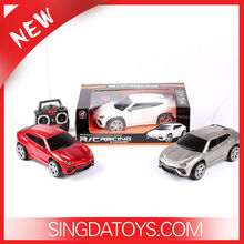 New Arriving! 1:18 Scale 4CH Rc Car With Light