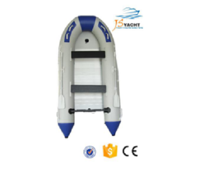 JS 3.6m hot sale sterdy Zodiac inflatable <strong>boat</strong> 6 people with CE paper