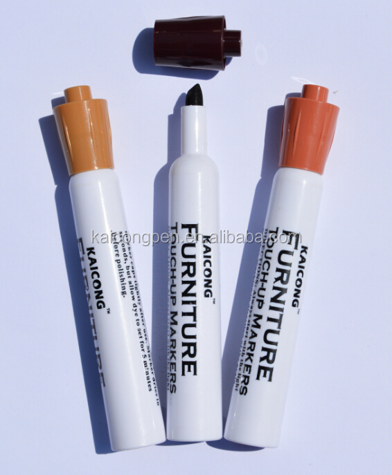 KAICONG Furniture Repair Touch-Up Markers Restore Wood Marker Guardsman GrourArt marker