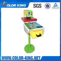 Electric Power High Speed With Stand Drawer T Shirt Heat Transfer Printing Machine