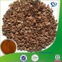 Organic 100% Natural pine bark extract, french pine bark extract