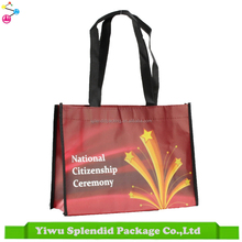 Cheap Price On China Supplier Laminated Custom Non-woven Bag
