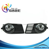 Fog Lamp for Suzuki Swift Car Accessories 2005-2007