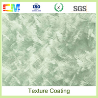 Interior wall coating/ Acrylic water based emulsion malay texture paint