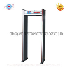 Digital Alarm System Walkthrough Metal Detector, Door Metal Gun Detector