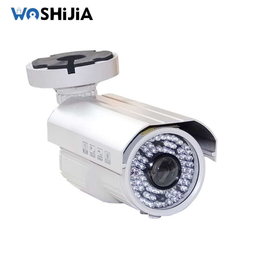 Top 10 CCTV Camera Factory China CMOS Camera Module Ov2710/ Hot CCTV Face Detection Camera