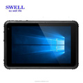 android 7 octa core toughpad mil-std 810g 7 inch to 10 inch NFC 4G rugged tablet pc with android or win-dows OS