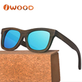 2017 Top quality Cheap wholesale Bamboo Sunglasses for Christmas gift
