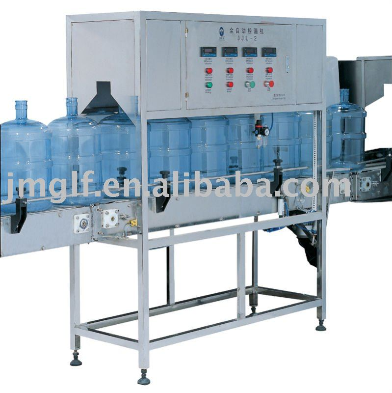 Auto bottle leak testing detection machine/ inspector