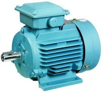 ABB motor M2BA Series new design 220v high torque low rpm electric motor