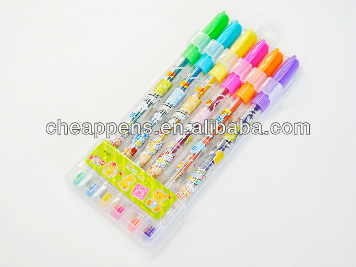 erasable gel ink pen printing logo