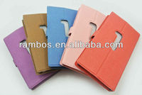 Cell Phone Cover Flip Stand case for Nokia Lumia 920