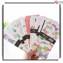 wholesale color creative envelope designs,handmade decorative Art paper envelopes,fancy paper envelope