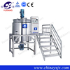 Yuxiang Planetary Mixer Stainless Steel Mix