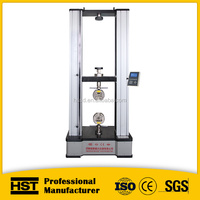 Low Price Manual Digital Measuring mpa Machine/Universal Tensile Strength Vehicle Testing Equipment