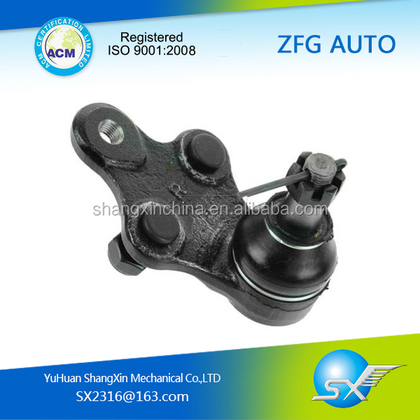 Auto steering replace 555 new ball joint right 43330-19085 4333019085 K9741