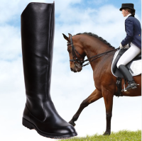 Fashionable Waterproof Horse Riding Boot For