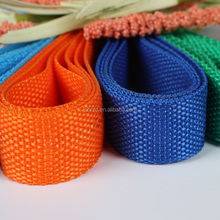 Nylon webbing in rolls hunting dog leashes