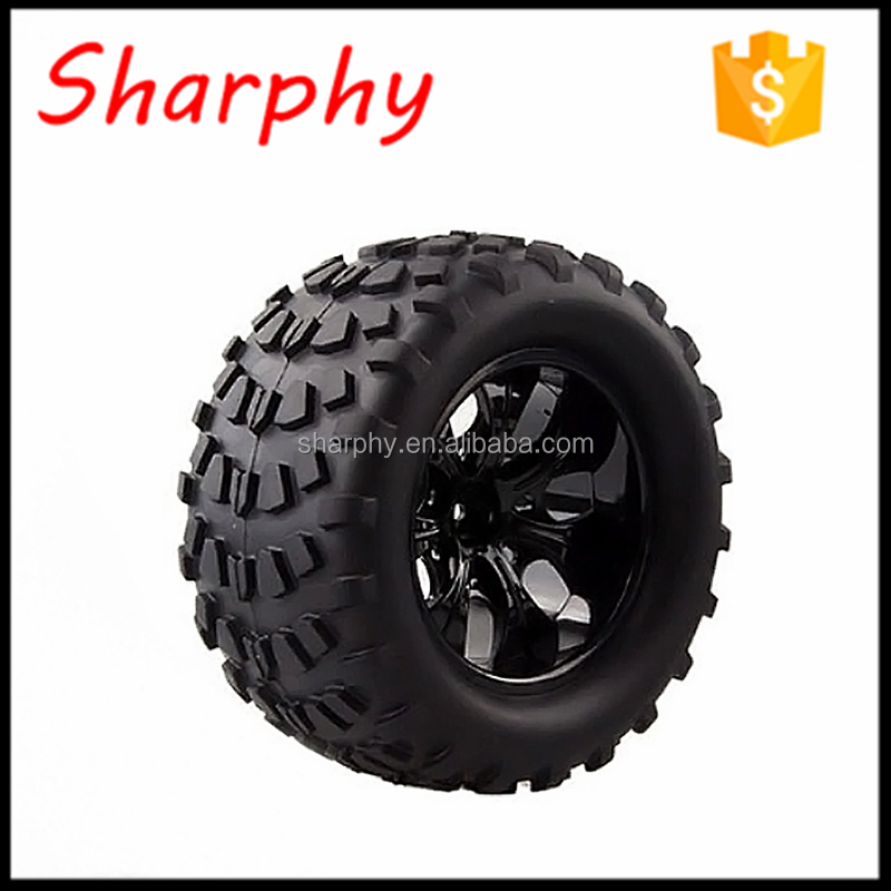 Hot Sale 1:10 RC Car Tyre Manufacturers in China