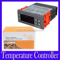 Microcomputer temperature meter STC-1000
