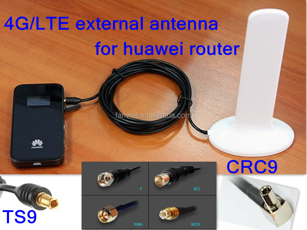 ts9 4g lte <strong>antenna</strong> for huawei e392