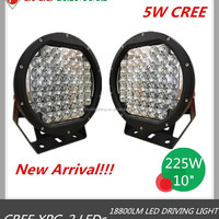 Top New 10 Quot 225W Led