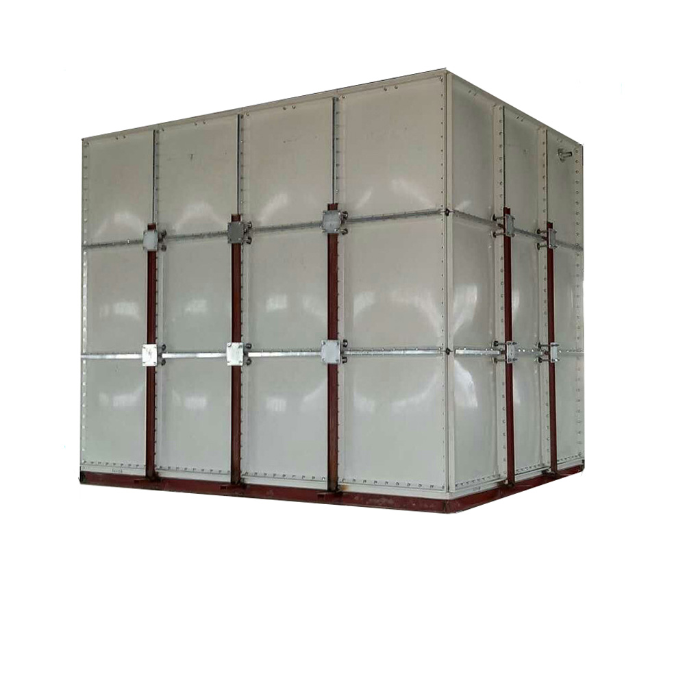 15000l square plastic storage fiberglass modular <strong>water</strong> <strong>tank</strong>