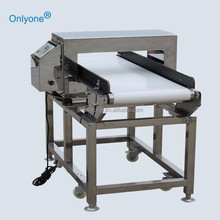 processing food industry metal detector machine made in China