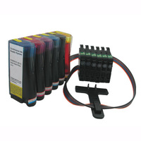Continuous Ink Supply System, CISS for EPSON 1410 6C,colored ciss for printer from china supplier