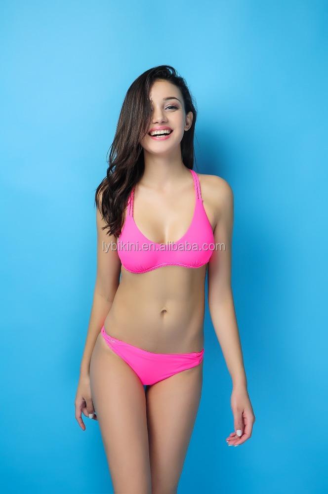 Bikini site teen top apologise, but