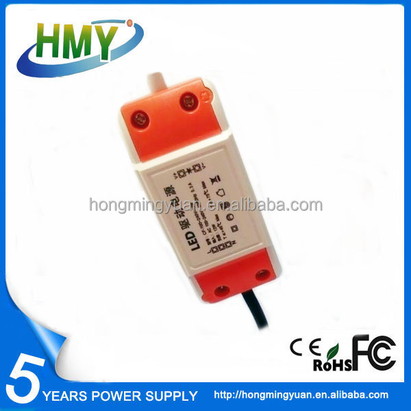 3*2W Constant Current LED Driver for LED Downlight with CE FCC