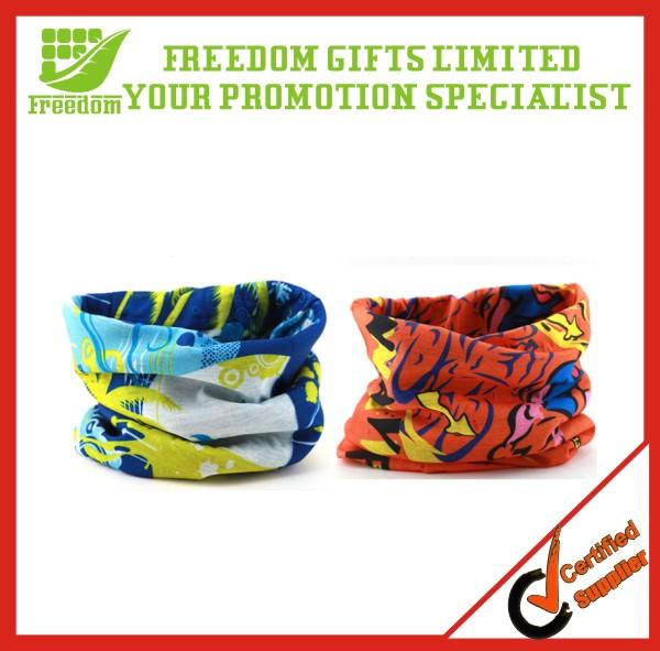 how to make a tubular bandana