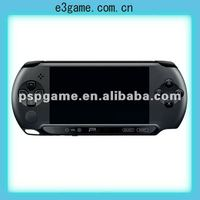 Housing case for PSP E-1000 portable game console