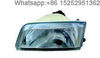 Replacement Head Lamp For Citroen ZX '91-96 R:95656542/L:95656541 Auto Light Grille Fender