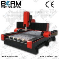 BCAMCNC high quality professional cnc router machine granite stone slab cutting machines